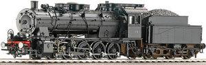 train miniature Loco Vapeur serie 61  NSB (Roco 62229) Roco Quirao idées cadeaux