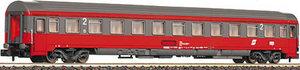 train miniature Voiture Eurofima 2 CL ÖBB (Roco 24476) Roco Quirao idées cadeaux