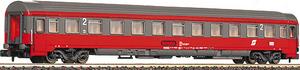 train miniature Voiture Eurofima 2 CL ÖBB (Roco 24477) Roco Quirao idées cadeaux