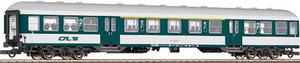 train miniature Voiture régionale 1/2 CL CFL (Roco 45882) Roco Quirao idées cadeaux