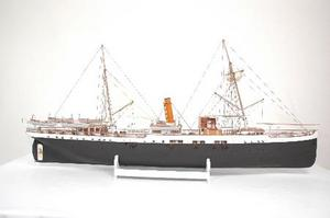 maquette de bateau, voilier, runabout G G Loudon - 100cm Premier Ship Models Quirao idées cadeaux