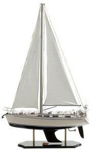 maquette de bateau, voilier, runabout Hemith III - 60cm Premier Ship Models Quirao idées cadeaux