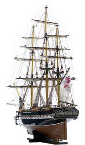 maquette de bateau, voilier, runabout HMS Trincomalee - 95 cm Premier Ship Models Quirao idées cadeaux