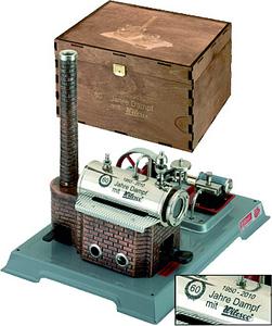 promotion sur D10 - Machine à vapeur - Edition anniversaire