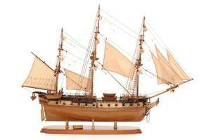 maquette de bateau, voilier, runabout HMS Surprise - 77 cm Premier Ship Models Quirao idées cadeaux
