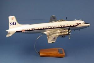 maquette d'avion Boeing 727 47cm- 47 cm Pilot's Station Quirao idées cadeaux