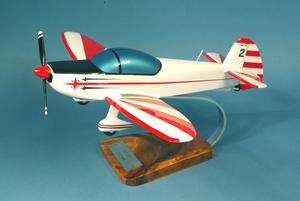 maquette d'avion Cap 10 - Civil - 34 cm Pilot's Station Quirao idées cadeaux