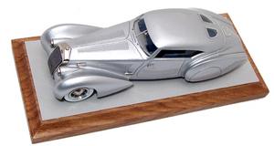 miniature de voiture Delage D8-120 Pourtout 1939 Challange Quirao idées cadeaux