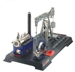 promotion sur D11 - Machine à vapeur