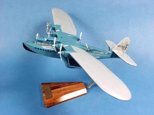 maquette d'avion Latécoère Laté. 521 Lt-V Paris- 61 cm Pilot's Station Quirao idées cadeaux