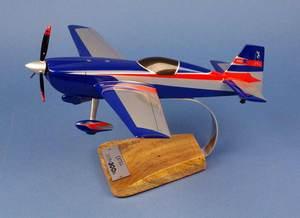 maquette d'avion Extra 330Sc - 1/20 Pilot's Station Quirao idées cadeaux