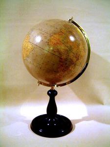 globe moderne classique 1881 support m tal. Black Bedroom Furniture Sets. Home Design Ideas