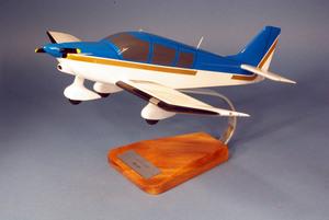 maquette d'avion Robin DR.400 - Civil - 61 cm Pilot's Station Quirao idées cadeaux