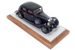 miniature de voiture Rolls Royce 25/30 Challange Quirao idées cadeaux