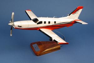 maquette d'avion Socata TBM.850 EADS-Socata - Civil - 44 cm Pilot's Station Quirao idées cadeaux