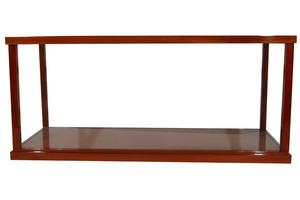 maquette de bateau, voilier, runabout Vitrine grand modèle Kiade Quirao idées cadeaux