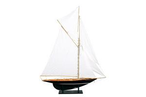 maquette de bateau, voilier, runabout Pen Duick  - 75 cm Kiade Quirao idées cadeaux