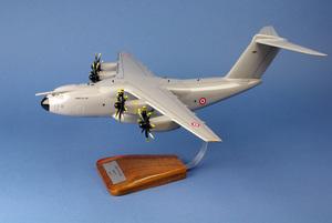 maquette d'avion Airbus A400M - Armée Air Pilot's Station Quirao idées cadeaux