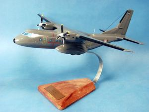 maquette d'avion Casa CN-235 03/062 Ventoux - 48 cm Pilot's Station Quirao idées cadeaux