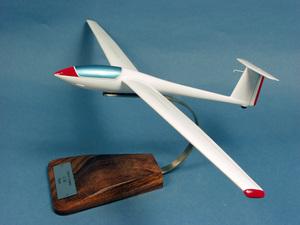 maquette d'avion Centrair C-101 Pégase - 63 cm Pilot's Station Quirao idées cadeaux