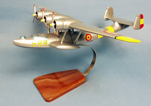 maquette d'avion Dornier Do.24 - 45 cm Pilot's Station Quirao idées cadeaux