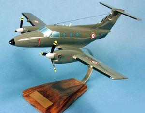 maquette avion xingu