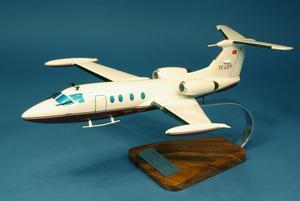 maquette d'avion HFB.320 Hansa - civil - 37 cm Pilot's Station Quirao idées cadeaux