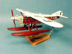 maquette d'avion Laté. 28-3  Comte De La Vaulx  - 39 cm Pilot's Station Quirao idées cadeaux