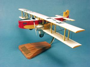 maquette d'avion LéO 213 Air Union  le Rayon d'Or  - 49 cm Pilot's Station Quirao idées cadeaux