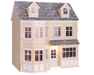 victoria version kit. Black Bedroom Furniture Sets. Home Design Ideas