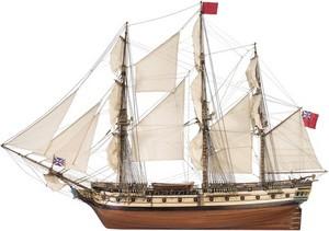 bateau à assembler H.M.S Surprise 1796 - Kit Artesania Latina Quirao idées cadeaux