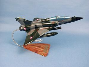 maquette d'avion Mirage 2000 D GBU-12 - F.A.F - 37 cm Pilot's Station Quirao idées cadeaux