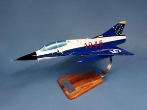 maquette d'avion Mirage III.B Epner - 42 cm Pilot's Station Quirao idées cadeaux
