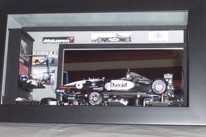tableau 3d Stand F1 fd miroir Patrick Richard Quirao idées cadeaux