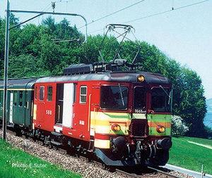 train miniature Automotrice élec De 4/4 SBB CFF (Roco 69879) Roco Quirao idées cadeaux