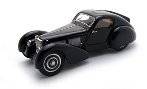 miniature de voiture Bugatti T51 Dubos 1931 Challange Quirao idées cadeaux