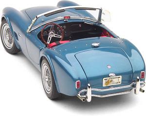 miniature de voiture Cobra 289 1963 (Exoto 18127) Exoto Quirao idées cadeaux