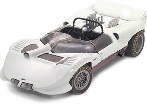 miniature de voiture Chaparral 2C Exoto Quirao idées cadeaux