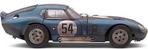 miniature de voiture Cobra Daytona Coupe, Nurburgring Winner, #54 (Exoto 19013 FLP) Exoto Quirao idées cadeaux