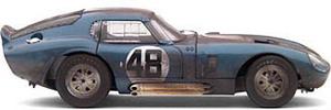 miniature de voiture Cobra Daytona Coupe, Monza Winner, #48 (Exoto 19014 FLP) Exoto Quirao idées cadeaux