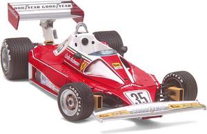 miniature de voiture Ferrari 312 T2  #21976 (Exoto 97130) Exoto Quirao idées cadeaux