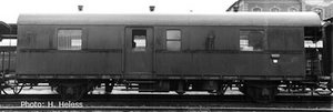 train miniature Fourgon postal N28 ÖBB (Roco 64245) Roco Quirao idées cadeaux