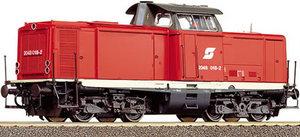 train miniature Loco Diesel 2048 attelage digi ÖBB (Roco 68824) Roco Quirao idées cadeaux