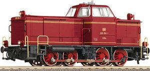 train miniature Loco Diesel 265 DB (Roco 63941) Roco Quirao idées cadeaux