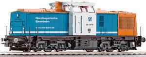 train miniature Loco Diesel BR 202 NbE (Roco 68814) Roco Quirao idées cadeaux