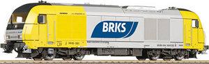 train miniature Loco Diesel ER 20 Siemens BRKS (Roco 68836) Roco Quirao idées cadeaux