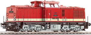 train miniature Loco Diesel série 114 DR (Roco 68810) Roco Quirao idées cadeaux