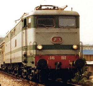 train miniature Loco élec E.656 FS (Roco 68568) Roco Quirao idées cadeaux