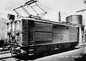 train miniature Loco élec E1000 RENFE (Roco 63811) Roco Quirao idées cadeaux