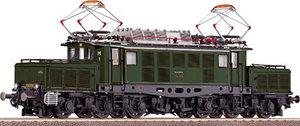 train miniature Loco élec E94 version d'origine DB (Roco 69773) Roco Quirao idées cadeaux